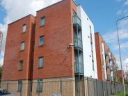 Apartment in Quay 5, 238 Ordsall Lane...