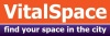 VitalSpace, Manchester logo