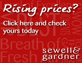 Get brand editions for Sewell & Gardner, Rickmansworth