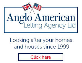 Get brand editions for Anglo American Letting Agency, Milton Keynes