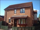 2 bed semi detached property in Braford Gardens...