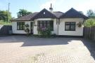 Hockley Detached Bungalow for sale