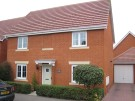 Detached house in Stilwells, Rochford, SS4