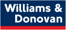 Williams & Donovan, Hockley branch logo