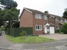 3 bed Detached property for sale in Chestnut Close, Theale...