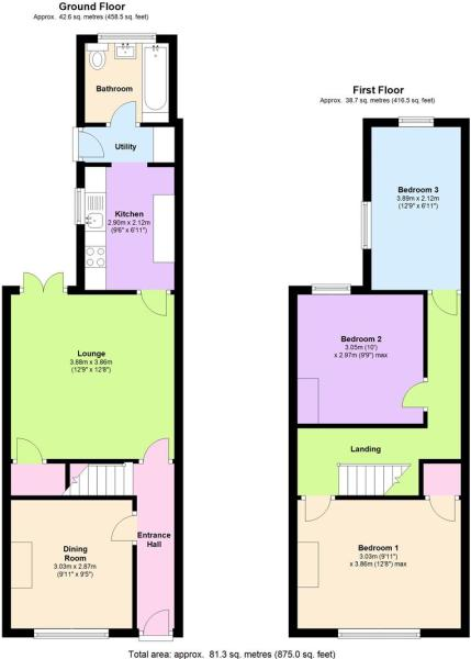 8 Connaught Road - A
