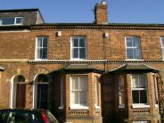 2 bed Terraced home to rent in Byrom Street, Hale...