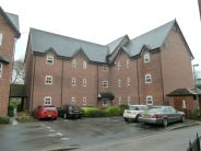 2 bed Apartment in New Copper Moss, Hale...