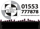 ThePropertyBureau, Kings Lynn logo