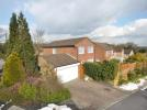 4 bed Detached property in Hydehurst Close...