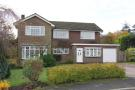 4 bed Detached house in Swift Close