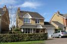 4 bed Detached house in Starfield, Crowborough