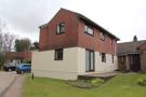 property for sale in Beacon Close, Crowborough
