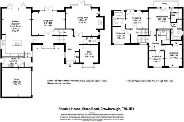 Rosehip House Flo...