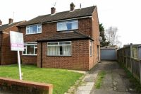semi detached house for sale in St Anthonys Drive...