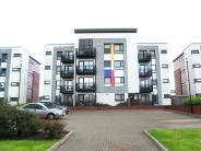 2 bedroom Flat in Shuna Street, Maryhill...