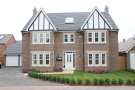 5 bed new property in Gilthorpe at Pilgrims...