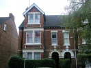 semi detached home in Waterloo Road, Bedford...