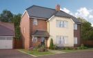 4 bedroom new property for sale in Plot 5 The Glades...