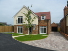 5 bedroom new property for sale in Plot 1, Sycamore Close...