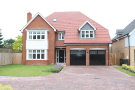 5 bed new home for sale in 4 The Brambles...