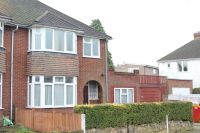 Risborough Road semi detached house for sale