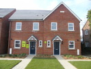 3 bed new home in Plot 2 Riverside...