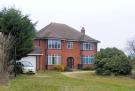 4 bed Detached home for sale in 21 Beeston Road, Sandy...