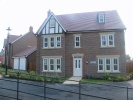 5 bedroom new property in Moorcroft at Pilgrims...