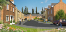 property for sale in Plot 12 Stockbridge Road, Clifton, SG17
