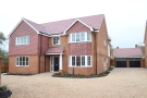 6 bedroom new house for sale in Plot 1 The Old Orchard...