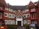 Flat to rent in Union Street, Bedford...