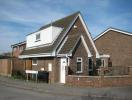3 bed Detached property to rent in Ringwood Close, Kempston...