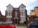 Flat to rent in St Andrews Road, Bedford...