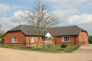 Park Lane Detached Bungalow for sale