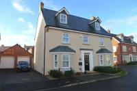 Detached house for sale in Biggleswade, Bedfordshire