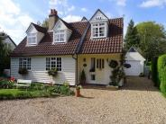 4 bed Detached house in Letchworth Garden City...