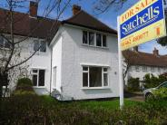 4 bedroom semi detached house for sale in LETCHWORTH GARDEN CITY...