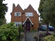 4 bed Detached property for sale in LETCHWORTH GARDEN CITY...