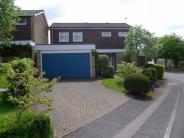 4 bedroom Detached house in LETCHWORTH GARDEN CITY...