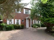 Detached property for sale in LETCHWORTH GARDEN CITY...