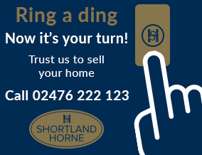 Get brand editions for Shortland Horne, Coventry
