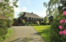 Detached home for sale in Castle Hill, Prestbury...