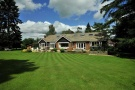4 bed Detached Bungalow for sale in Macclesfield Road...