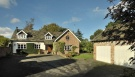 4 bed Detached house in Wilmslow Road...