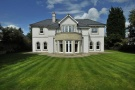 5 bedroom Detached home for sale in Yew Tree Way, Prestbury...