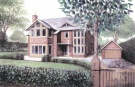 Land in Hall Road, WILMSLOW...