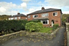 semi detached property for sale in Ingersley Road...