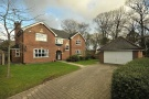 5 bed Detached house in Fairhaven Close...