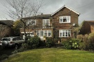 4 bedroom Detached property for sale in Shrigley Road...